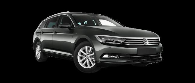Volkswagen – Passat VIII Variant