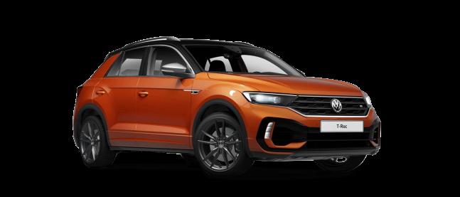 Volkswagen – T-Roc