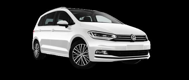 Volkswagen – Touran III