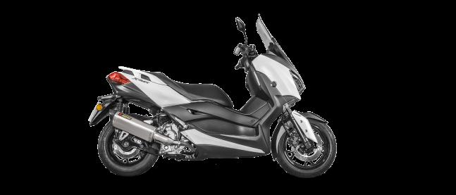 Yamaha – XMax