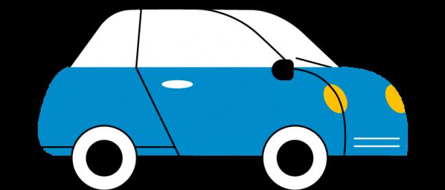 Peugeot – iOn