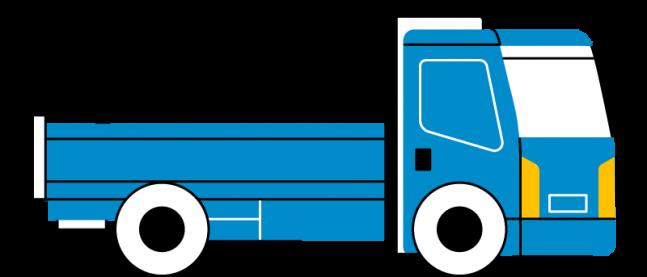 Ford – Transit 350 AWD