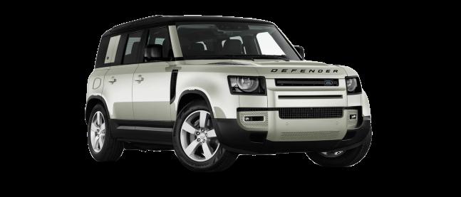 Land Rover – Defender