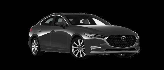 Mazda – 3