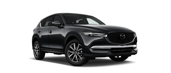 Mazda – CX-5