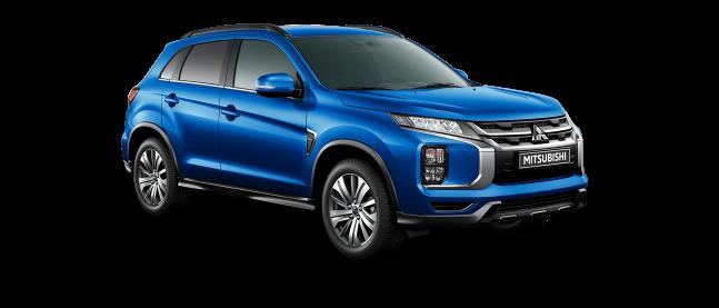 Mitsubishi – ASX 2020