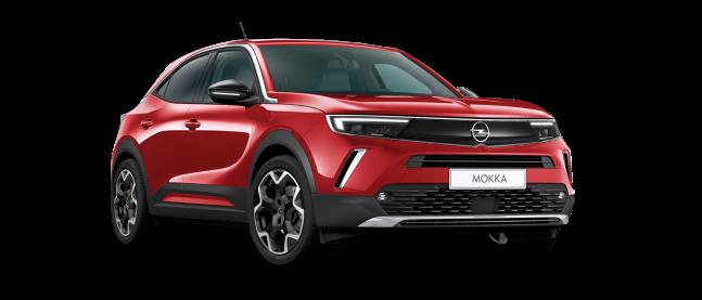 Opel – Mokka
