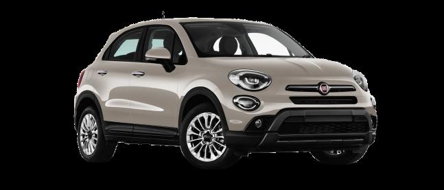 Fiat – 500 X