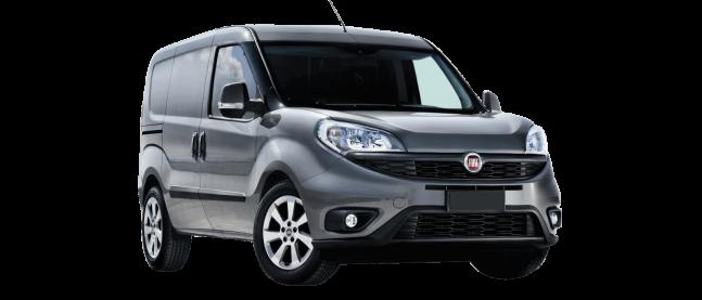 Fiat – Doblò Cargo